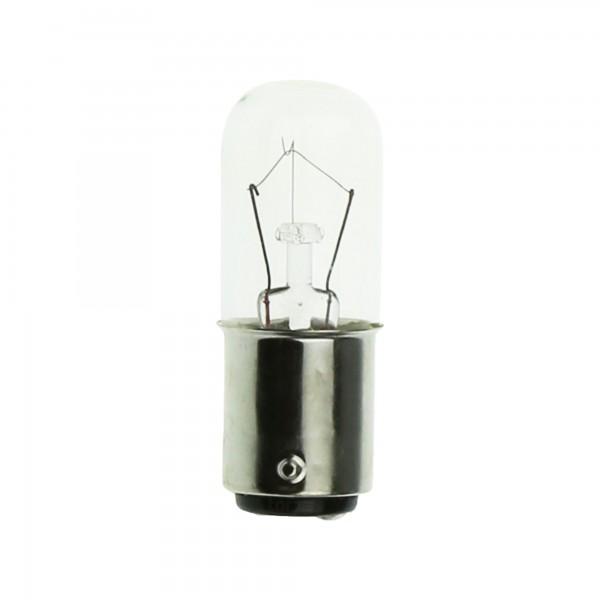 Hörmann Glühlampe Glühbirne BA 15d 230 V 5 W