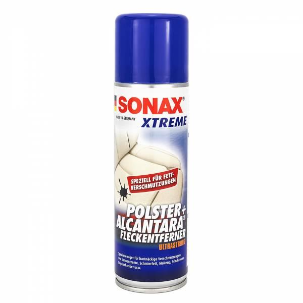 SONAX XTREME Polster + Alcantara Fleckentferner