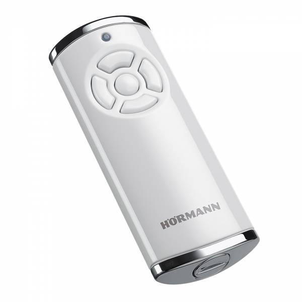 Hörmann Handsender HS 5, BiSecur, hochglanz weiß