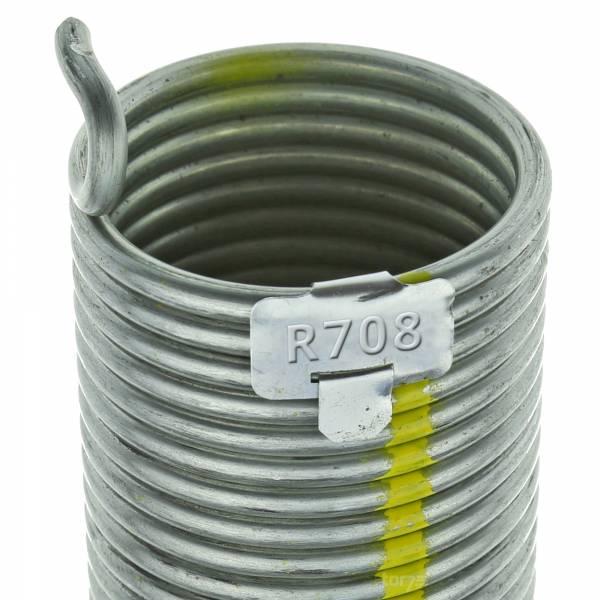 passend zu H/örmann R709 ersetzt R28 Torsionsfeder R709