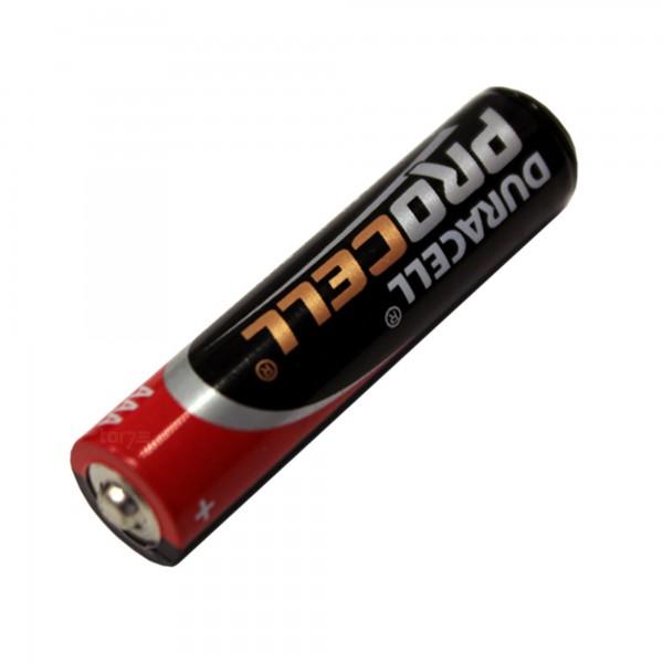 Hörmann Batterie 1,5 V, LR 03, Typ Micro AAA
