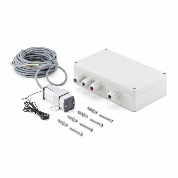 Hörmann 2-Kanal-Relais-Empfänger HER 2, 40 MHz