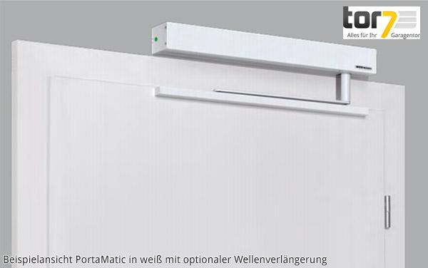 hoermann-portamatic-mit-wellenverlaengerung-beispielansicht