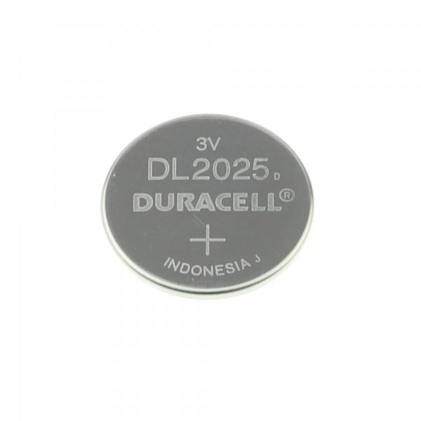 Hörmann Batterie Knopfzelle 3 V, Typ CR 2025