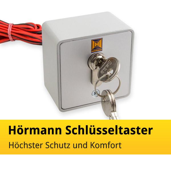 UP Schlüssel Taster Schlüssel Schalter ZU AUF NOT-AUS Pilz Garagen Tor Antrieb