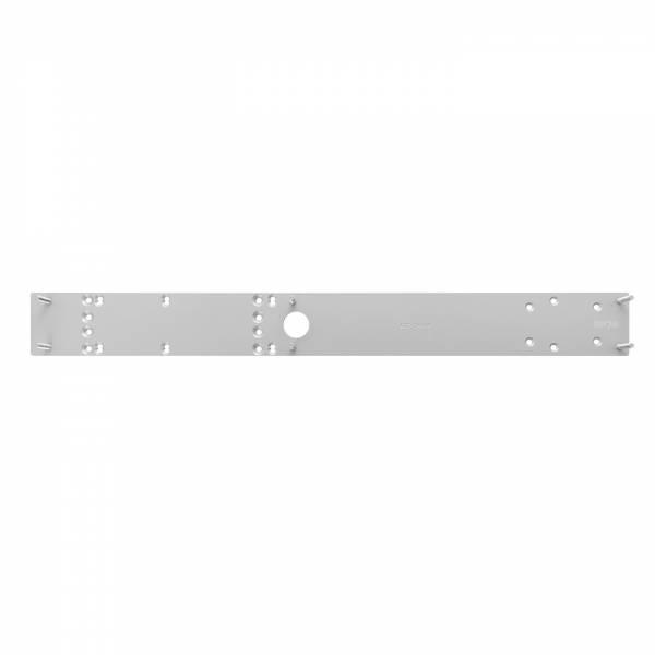 Hörmann Montageplatte PortaMatic, silber