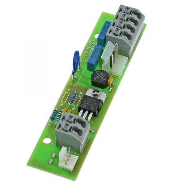 Hörmann Anschlussplatine für RotaMatic und RotaMatic Akku