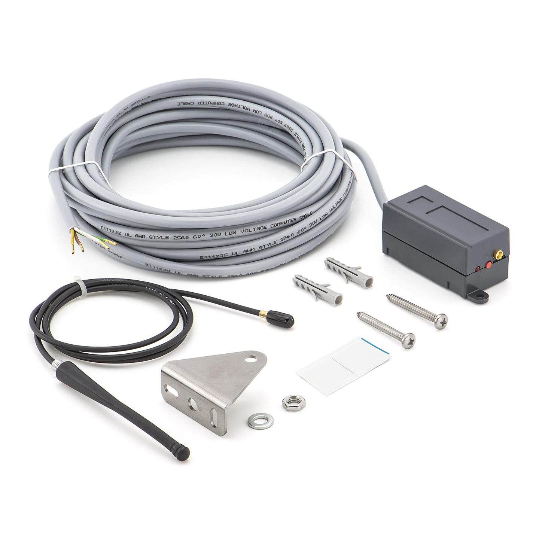 h rmann 3 kanal empf nger he 3 mcx 868 mhz mit externer. Black Bedroom Furniture Sets. Home Design Ideas