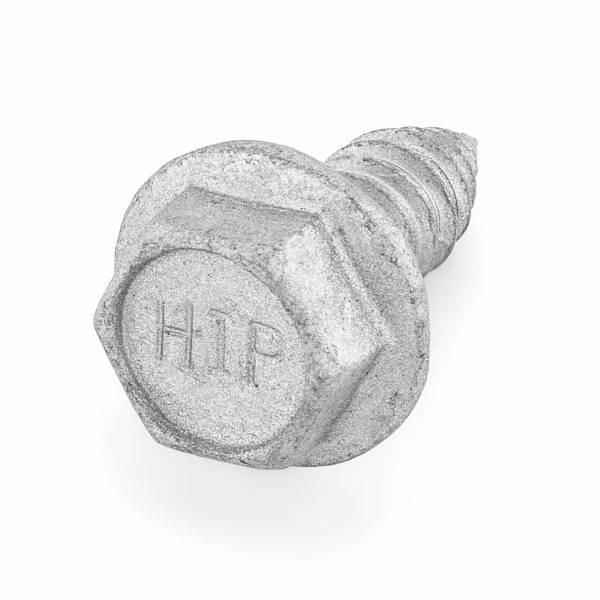 Hörmann Sechskant-Blechschraube, B 6,3 x 16 mm