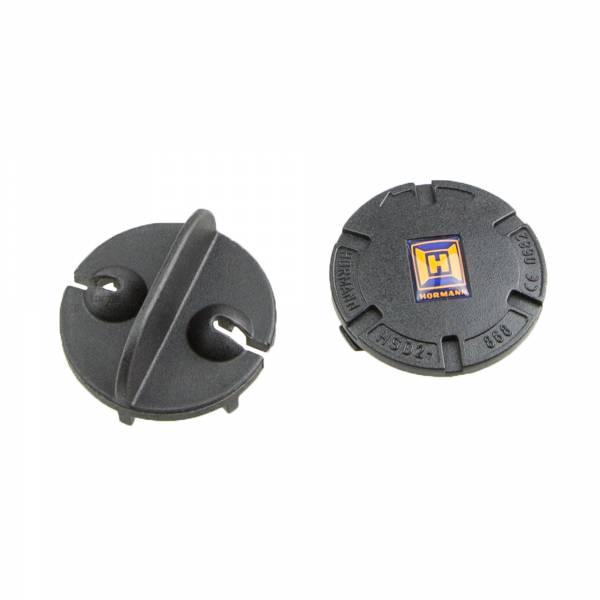 Hörmann Batteriedeckel für Handsender HSD, inkl. Werkzeug zum Öffnen