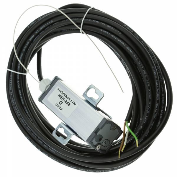 Hörmann 1-Kanal-Empfänger HEI 1, 868 MHz