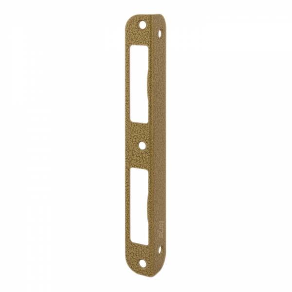 Hörmann Winkelschließblech 72 mm für Holz-Nebentür