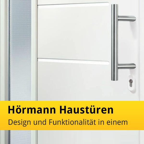 h rmann haust ren design und funktionalit t in einem news tor7. Black Bedroom Furniture Sets. Home Design Ideas