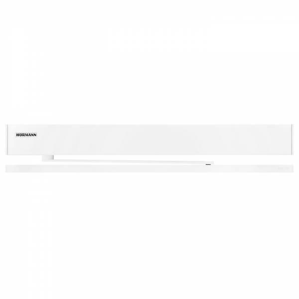 Hörmann Türantrieb PortaMatic weiß 868-BS, links