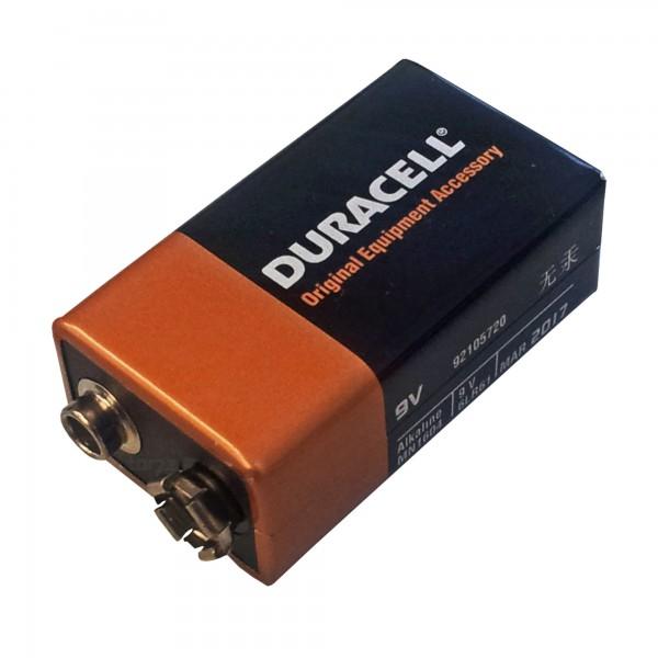 Hörmann Batterie 9 V, E-Block