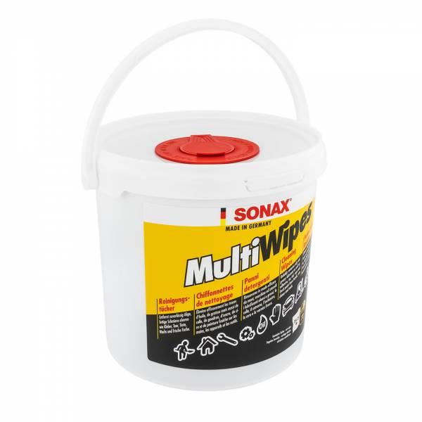 SONAX MultiWipes