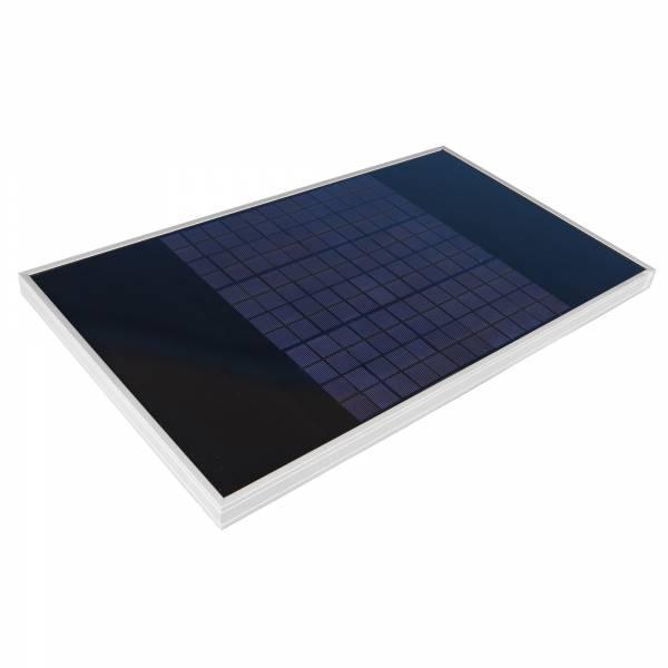 Hörmann Solar-Modul SM 24-1, für RotaMatic Akku Drehtorantriebe