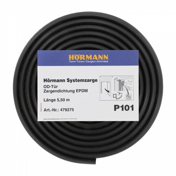 Hörmann Zargendichtung P101, 5500 mm, Beschreibung