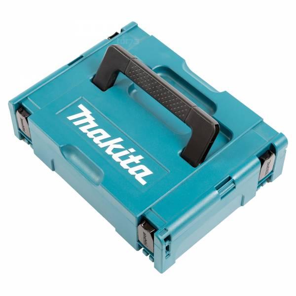 Makita MAKPAC Set Werkzeugkoffer Größe 1, P-02369