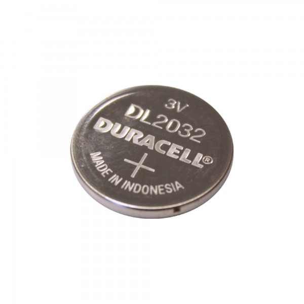 Hörmann Batterie Knopfzelle 3 V, Typ CR 2032