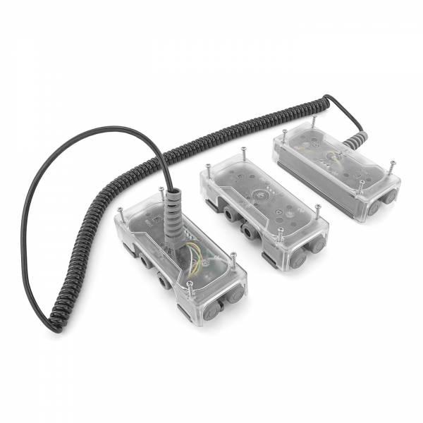 Hörmann Schließkantensicherung-Set mit Optosensoren und Platinen