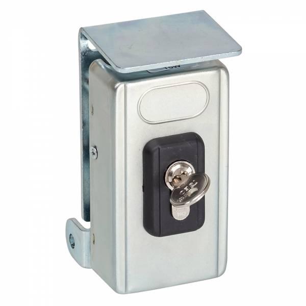 Hörmann Elektroschloss 24 V als Bodenverriegelung für Drehtore