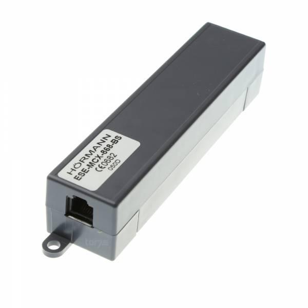 Hörmann 5-Kanal-Empfänger ESE-MCX, 868 MHz, BiSecur, bidirektional