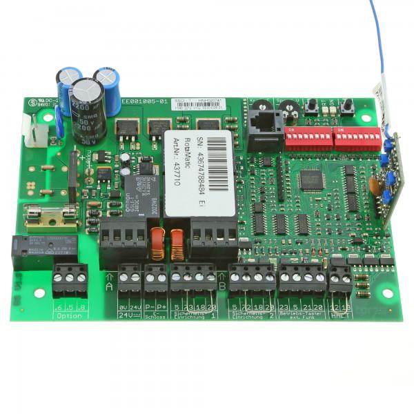 Hörmann Steuerungsplatine für RotaMatic mit Empfänger 868 MHz