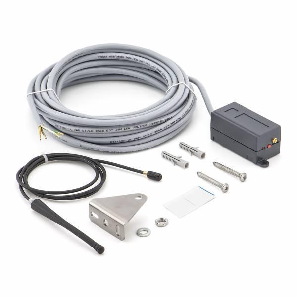 Hörmann 3-Kanal-Empfänger HE 3-MCX, 868 MHz, mit externer Antenne