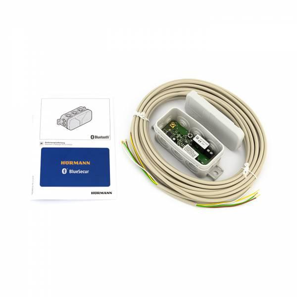 Hörmann Bluetooth-Empfänger HET/S 24 BLE Lieferumfang