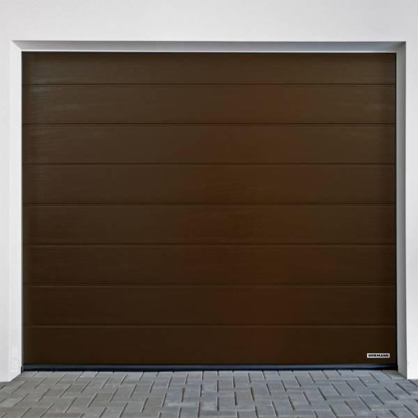 h rmann sektionaltor 3000 x 2250 mm mit oder ohne antrieb. Black Bedroom Furniture Sets. Home Design Ideas
