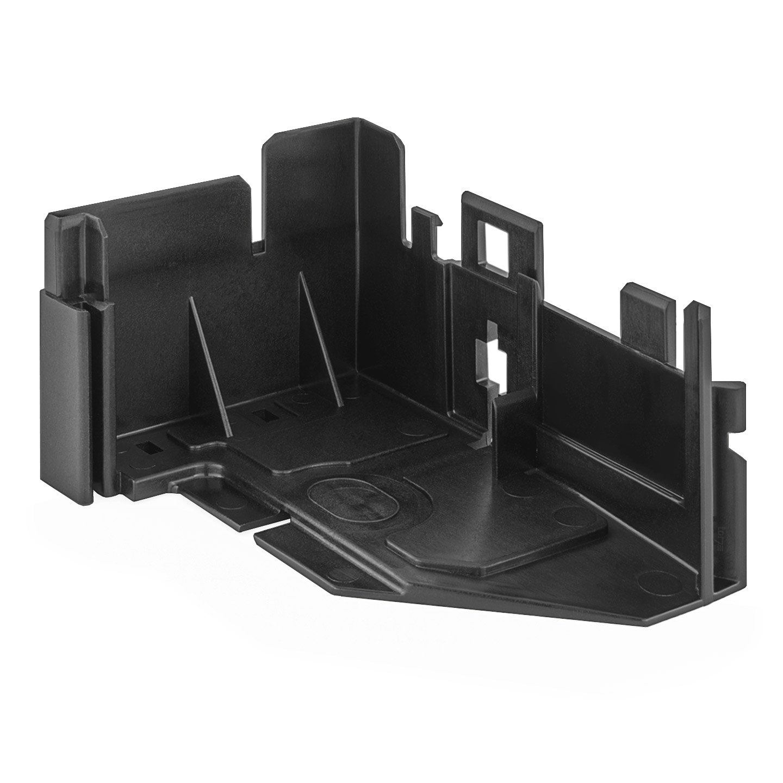 h rmann zargenfuss ausf hrung rechts. Black Bedroom Furniture Sets. Home Design Ideas