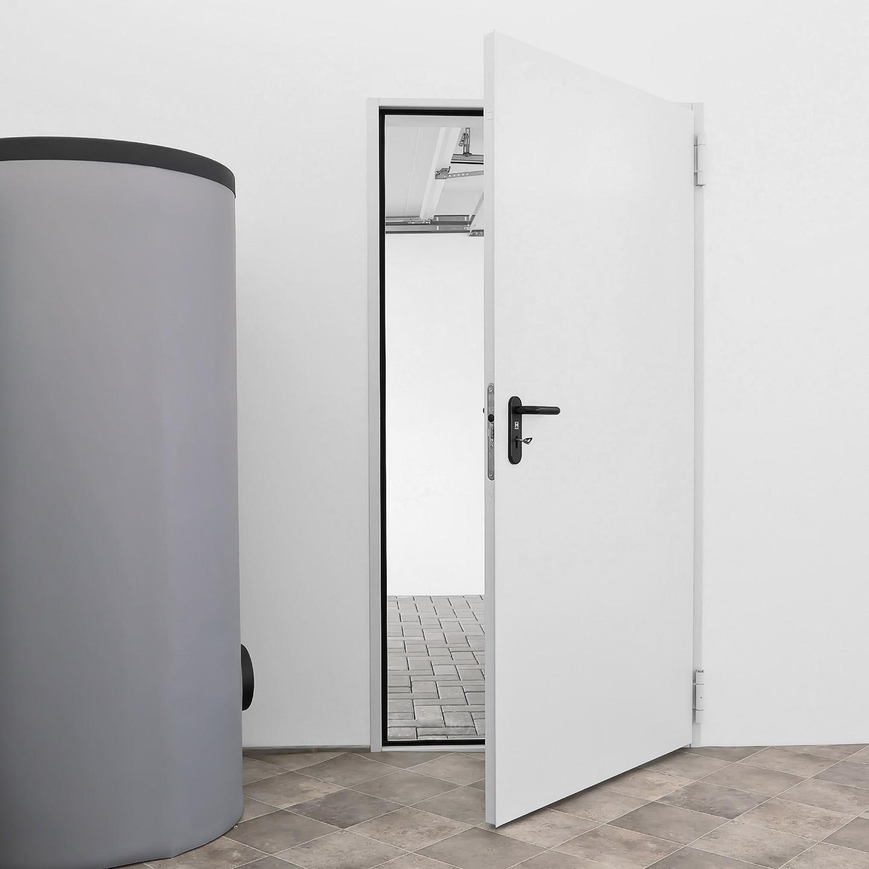 h rmann brandschutzt r t30 feuerschutzt r mit zulassung. Black Bedroom Furniture Sets. Home Design Ideas