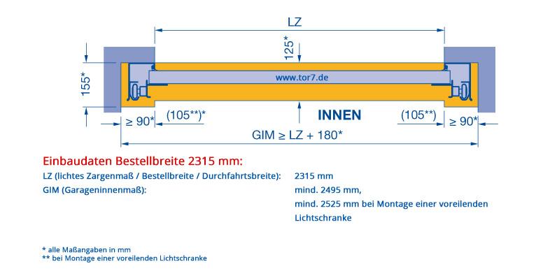 hoermann-sektionaltor-bestellbreite-2315mm-einbaudaten_2_1