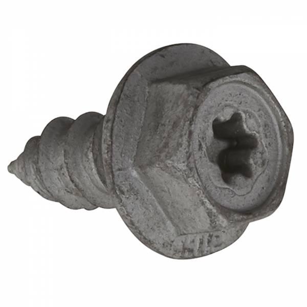 Hörmann Sechskant-Blechschraube, mit Sperrzahn, A 6,5 x 16 mm