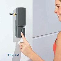 Fingerabdruckleser FFL 12 von Hörmann