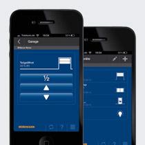 Details zur BiSecur App