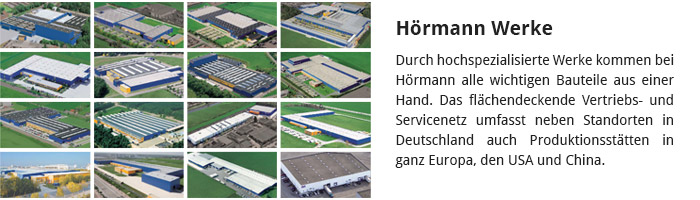 Hörmann Werke
