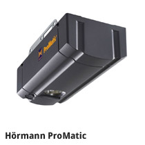 Das Einstiegsmodell ProMatic