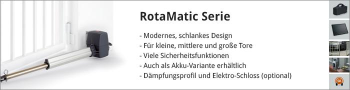 RotaMatic Serie