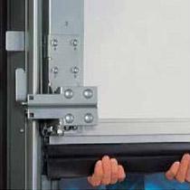 Sicherheitsverschluss für Hörmann Sectionaltore Compact