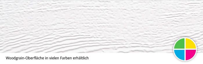 Woodgrain Oberflächen