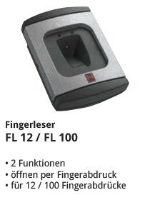 Fingerleser