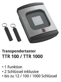 Transpondertaster
