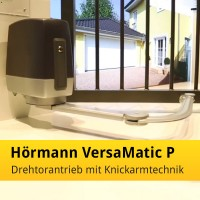 Hörmann VersaMatic