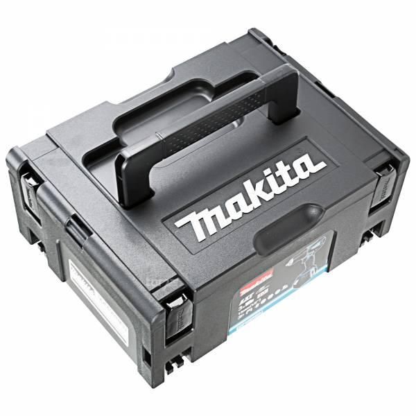 Makita MAKPAC Set Werkzeugkoffer Größe 2, P-02375