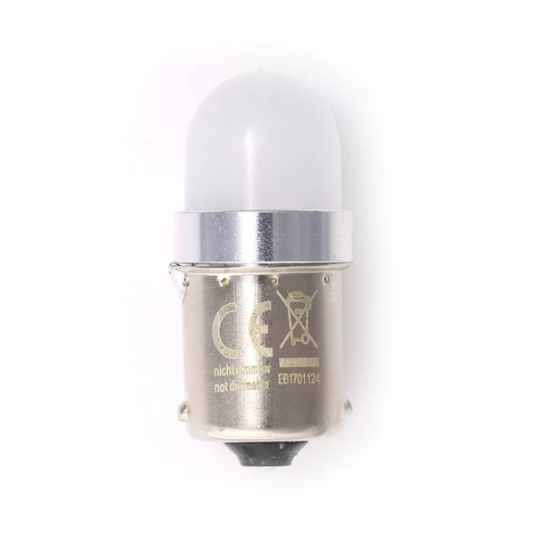 Hörmann LED-Lampe BA 15s für ProMatic