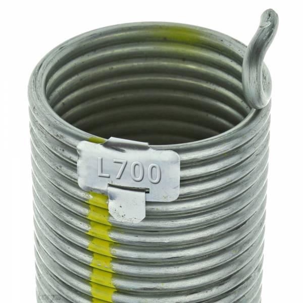 Hörmann Torsionsfeder L700