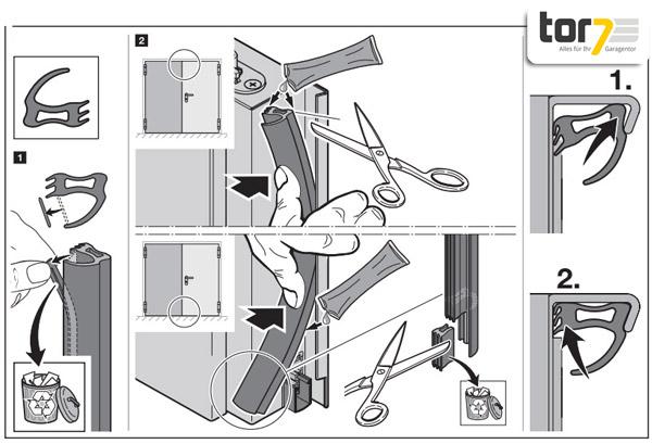 hoermann-dichtungsmontage-mittelsprossendichtung-an-stahlturen
