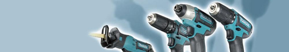 Makita Werkzeuge
